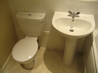 tower plumbing cannock staffs ws117xn sink toilet